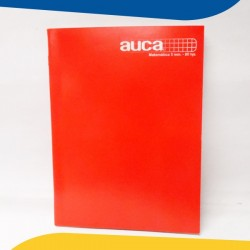 CUADERNO COLLEGE 5 MM. 80...