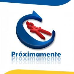CINTA DE REGALO AZUL 20X40...