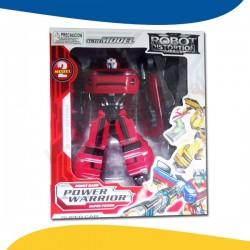 ROBOT TRANSFORMER 23X19...